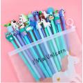 Милые голубые ручки