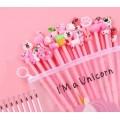 Милые розовые ручки