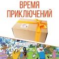 Ламабокс Adventure Time