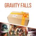 Ламабокс Gravity Falls