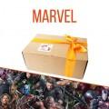 Ламабокс Marvel