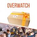 Ламабокс Overwatch