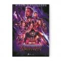 Плакаты Avengers: Endgame