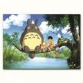 Плакаты Ghibli