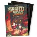 Плакаты Gravity Falls
