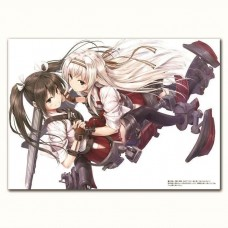 Плакаты Kantai Collection