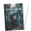 Плакаты Sherlock