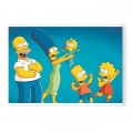 Плакаты The Simpsons