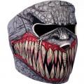 Неопреновая маска Монстр