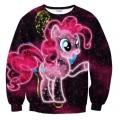 Свитшот пони Пинки Пай (Pinkie pie) из Мy little pony (Дружба это чудо)