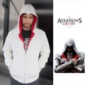 Толстовка Асасин крид (Assassins creed) с капюшоном — Горячая покупка!