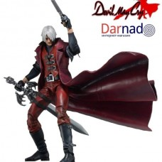 Фигурка Данте (Devil may cry \ Дьявол тоже плачет)