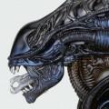 Коллекционная фигурка Чужого-воина (Aliens)