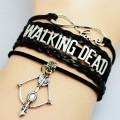 Браслет Ходячие мертвецы (Walking Dead)