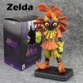Фигурка Линка из Зельды \ The Legend of Zelda Majora mask