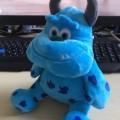 Мягкая игрушка Cалли из Корпорация монстров