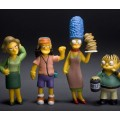 Фигурки Симпсоны (Simpsons)