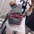 Рюкзак с бантом Минни Маус (3 варианта)