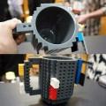 Кружка Лего Lego (4 варианта)