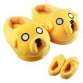 Домашние тапочки игрушка Время приключений (Adventure time)
