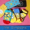 Носки с Симпсонами (Simpsons)