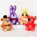 Кошмарные игрушки Фредди 5 ночей с Фредди (6 вариантов)