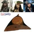 Шляпа-треуголка Джека Воробья Пираты карибского моря