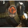Кулон Метал гир (Metal Gear Solid V The Phantom Pain)