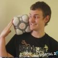 Мягкая игрушка куб компаньон из Портал \ Portal 2