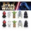 Набор флешек по Звездным Войнам (Star Wars)