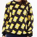 Свитшот с Бартом Симпсоном (Simpsons)