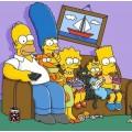 Мягкие игрушки Симпсоны (Simpsons)