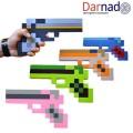 Пистолет Майнкрафт (Minecraft)
