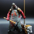Фигурка Палач из Resident evil 5 (Обитель зла)