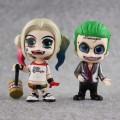 Набор фигурок Джокера и Харли Квинн из Отряда самоубийц Suicide Squad