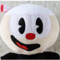 Мягкие игрушки из игры Капхед (Cuphead)