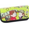 Пенал с персонажами Гравити фолз / Gravity Falls