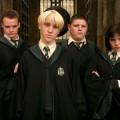 Школьная форма Хогвартса (Слизерин) — Мантия и галстук