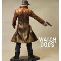 Фигурка Эйдена Пирса (watch dogs)