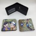 Кошелек с персонажами Гравити Фолз / Gravity Falls