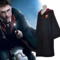 Школьная форма Гриффиндора (Гарри Поттера) — Мантия и галстук