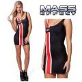Платье N7 Mass effect (Масс эффект)