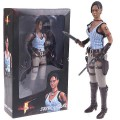 Фигурка Шева Аломар из Resident evil 5 (Обитель зла)