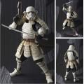 Фигурка stormtrooper (штурмовик) из Звездных войн (Star wars) в стиле самурая