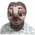 Маска ленивца Блиц из Зверополиса