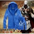 Толстовка Асасин крид (Assassins creed) с принтом (6 цветов)