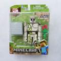 Фигурка Железного Голема из Майнкрафт (Minecraft)
