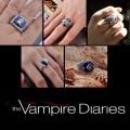 Кольца Дневники вампира (5 вариантов)