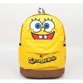 Школьный рюкзак со Спанч Бобом (Губка Боб)