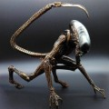 Фигурка Чужого ксеноморф-Воин Alien warrior